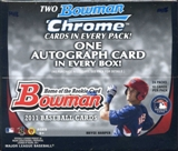 2011 Bowman Baseball 24-Pack Box