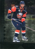 2009/10 Upper Deck Black Diamond #222 John Tavares Rookie Card RC