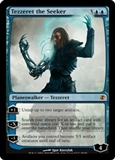Magic the Gathering Duel Deck Single Tezzeret the Seeker Foil - NEAR MINT (NM)