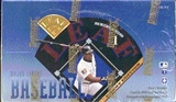 1995 Leaf Series 1 Baseball Hobby Box