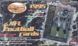 1995 Bowman's Best Football Hobby Box