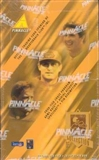 1995 Pinnacle QB Club Football Hobby Box