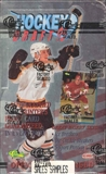 1995/96 Classic Draft Picks Hockey Hobby Box