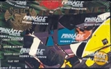 1995 Pinnacle Select Racing Hobby Box