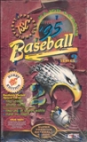 1995 Topps Stadium Club Series 2 Baseball Hobby Box