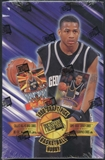 1996/97 Press Pass Draft Pick Basketball Hobby Box