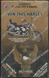Harley Davidson Series 3 Hobby Box (1993 Collect-A-Card)