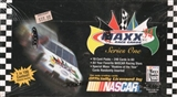 1994 J.R. Maxx Inc. Maxx Series 1 Racing Hobby Box