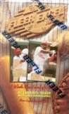 1996 Fleer Excel Baseball Hobby Box