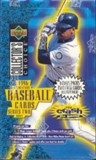 1996 Upper Deck Collector's Choice Series 2 Baseball Hobby Box