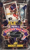 1996/97 Fleer Picks Hockey Hobby Box