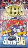 1995/96 Imperial Super Stickers Hockey Hobby Box