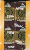 1996/97 Pinnacle Mint Hockey 24 Pack Box