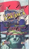 1996 Maxx Made In America Racing Hobby Box