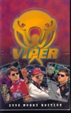 1996 Press Pass Wheels Viper Racing Hobby Box