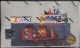 1995 J.R. Maxx Inc. Maxx Series 1 Racing Hobby Box