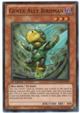 Yu-Gi-Oh Hidden Arsenal 4 Single Genex Ally Birdman Super Rare