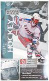 1997/98 Upper Deck Series 2 Hockey Prepriced Box
