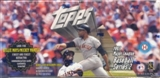 1997 Topps Series 2 Baseball Jumbo Box