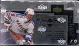 1997/98 Upper Deck Black Diamond Hockey Hobby Box