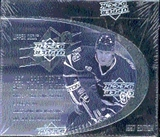 1997/98 Upper Deck SPx Hockey Hobby Box