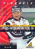 1997 Pinnacle Portraits Racing Hobby Box