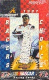 1997 Pinnacle Racers Choice Racing Hobby Box