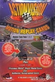 1997 Press Pass Action Vision Racing Hobby Box