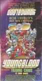 Rob Liefeld's Youngblood Hobby Box (1992 Comic Images)