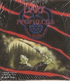 Dark Prophecies The Wheel of Time CCG Booster Box (2000 Precedence)