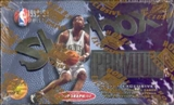 1998/99 Skybox Premium Series 1 Basketball Hobby Box