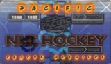 1998/99 Pacific Hockey Hobby Box