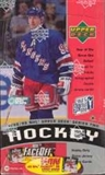 1998/99 Upper Deck Series 2 Hockey Hobby Box