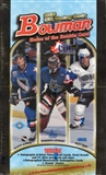 1999/00 Bowman CHL Hockey Hobby Box