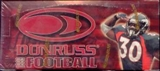 1999 Donruss Football Hobby Box