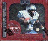 1999 Playoff Absolute SSD Football Hobby Box