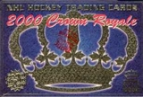 1999/00 Pacific Crown Royale Hockey Hobby Box