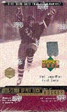 1999/00 Upper Deck Series 2 Hockey Hobby Box