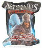 HeroClix Assassin's Creed Revelations Pack