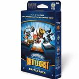 Skylanders Battlecast Deck - Battle Pack B