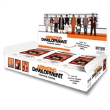 Arrested Development Trading Cards Box (Cryptozoic 2015) (Presell)