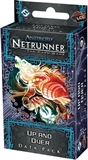Android Netrunner LCG: Up and Over Data Pack (Presell)