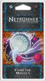 Android Netrunner LCG: Fear the Masses Data Pack (FFG)