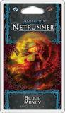 Android Netrunner LCG: Blood Money Data Pack (FFG)