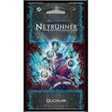 Android Netrunner LCG: Quorum Data Pack (FFG)