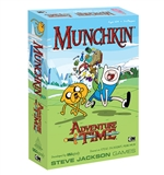 Adventure Time Munchkin Game (USAopoly)