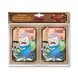 Adventure Time Card Wars 80ct Sleeves - Finn (Cryptozoic)
