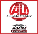 Marvel HeroClix: Age of Ultron Movie Starter Set (Presell)
