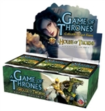 Fantasy Flight Games A Game of Thrones House of Thorns Booster Box