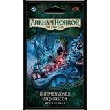 Arkham Horror LCG: Undimensioned and Unseen Mythos Pack (FFG)